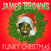 James Brown | James Brown's Funky Christmas