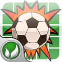 WorldSoccer Go! mobile app icon