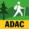 ADAC Wanderführer Deutschland 2014 (AppStore Link)